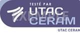 Logo utac